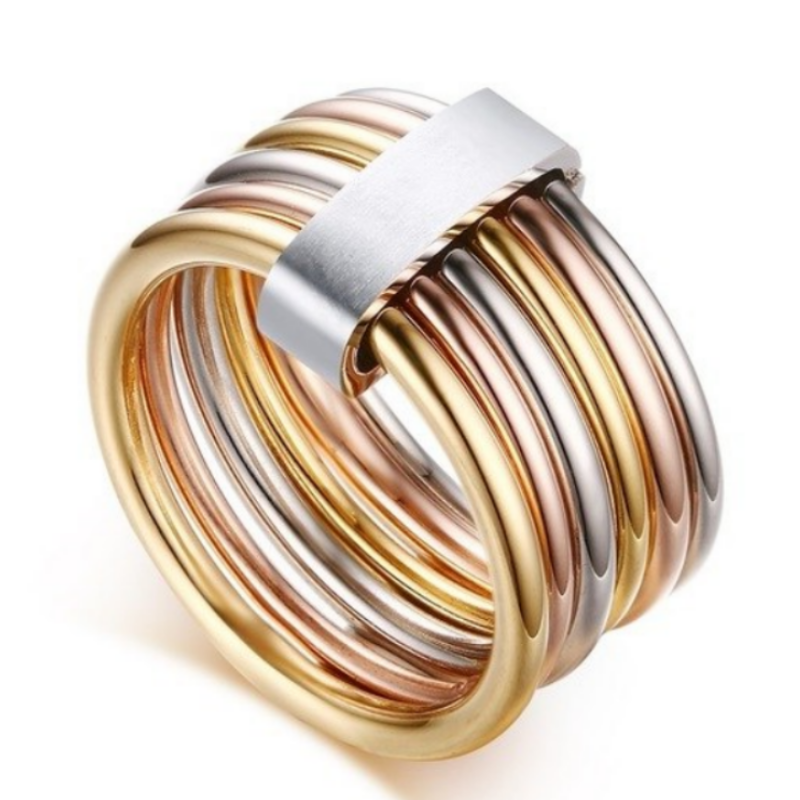 Dakota Ladies Ring