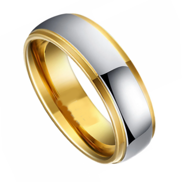 Mens Wedding Rings.Aslan Men S Wedding Band