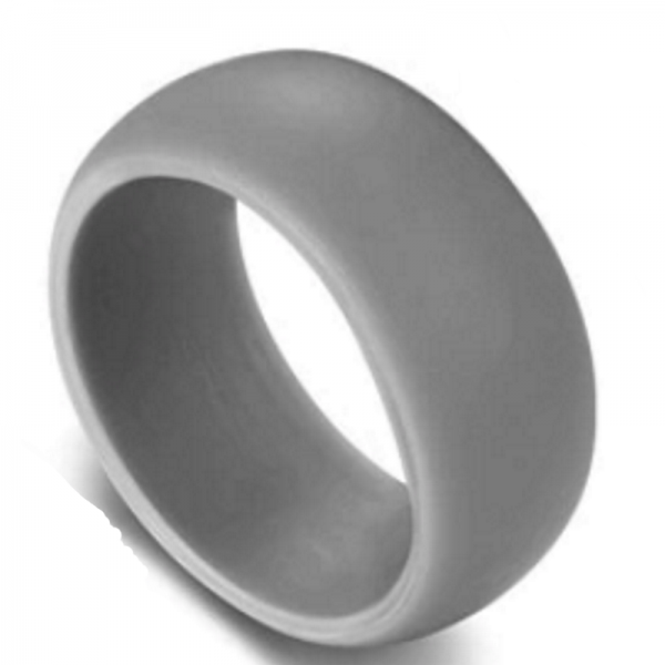 Tough Silver Silicone Ring, Rings, Engagement rings, wedding rings, promise rings, ring, diamond rings, jewelry, mens wedding bands, rings for women, wedding bands, gold ring, mens ring, engament rings for women, diamond engagement rings, cushion cut engagement rings, jewelry stores, wedding rings for women, wedding ring sets, wedding bands for women, silver rings, men's jewelry, eternity ring, gold engagement rings, micheal hill, michealhill, anguscoote, angus and coote, pandora, prouds, tiffany, shiels, cartier, lovisa, jewellery, pandora rings, Tough Rings, Silicone Rings, Work Safe Rings