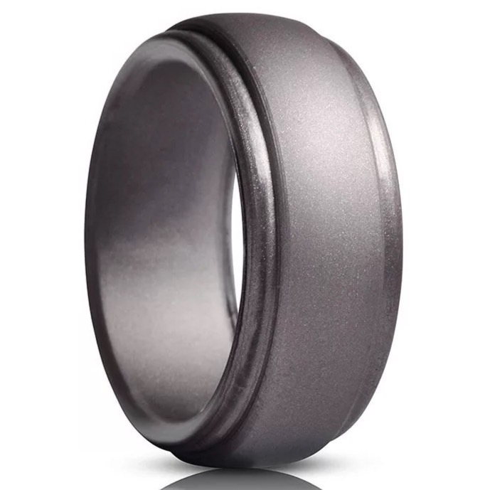 Tough Farran Silicone Ring, , Engagement rings, wedding rings, promise rings, ring, diamond rings, jewelry, mens wedding bands, rings for women, wedding bands, gold ring, mens ring, engament rings for women, diamond engagement rings, cushion cut engagement rings, jewelry stores, wedding rings for women, wedding ring sets, wedding bands for women, silver rings, men's jewelry, eternity ring, gold engagement rings, micheal hill, michealhill, anguscoote, angus and coote, pandora, prouds, tiffany, shiels, cartier, lovisa, jewellery, pandora rings, Tough Rings, Silicone Rings, Work Safe Rings