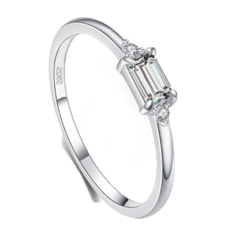 Gabs Silver Tone Ladies Ring Rings on afterpay, afterpay rings, jewellery on afterpay, jewelry on afterpay, rings on oxipay, jewelry on oxipay, rings on zippay, buy rings online, zip, zippay, afterpay rings online, online ring stores